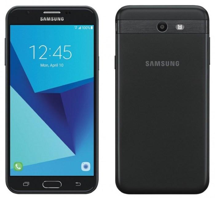 Samsung Galaxy J7 Perx is Sprint's Galaxy J7 (2017)