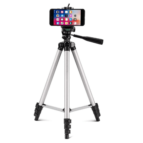 Best Buy Aluminium Tripod for Mobile in India