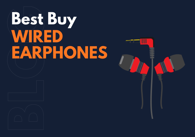 Best Buy 3 Earphones in India 2020