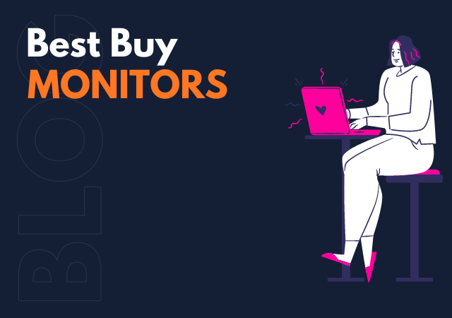 Best Buy 3 Monitors in India 2020