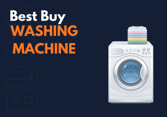 Best Buy 3 Washing Machines in India 2020