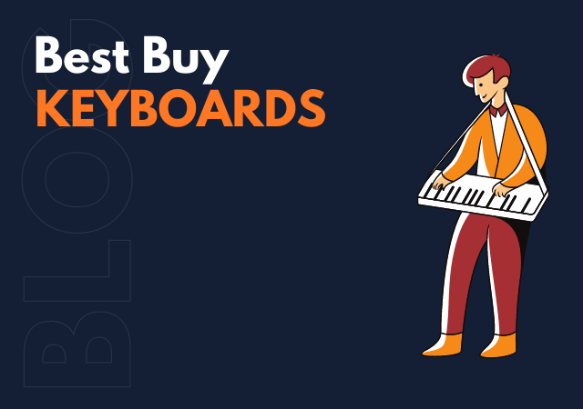 Best Buy 3 Keyboards in India 2020