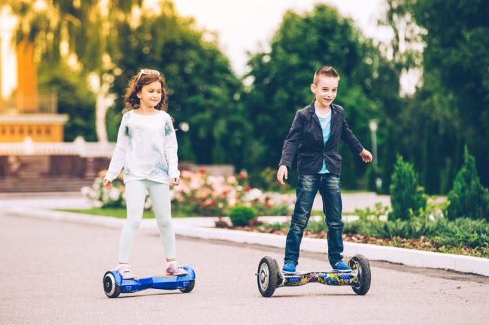 hoveboards for kids