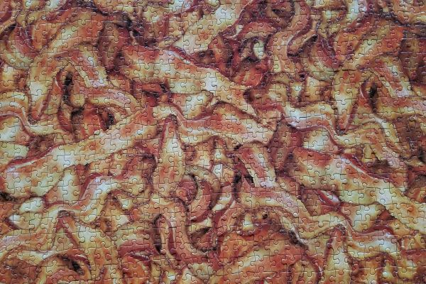 My Bacon Puzzle