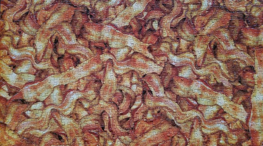 My Bacon Puzzle