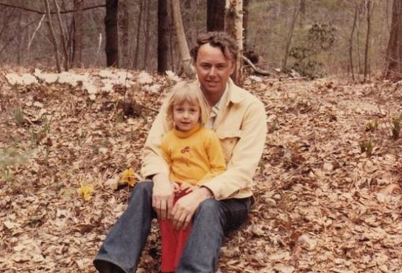 Me + Dad