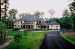 Charlottesville Energy Star House