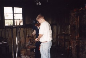 Charleston South Carolina Iron Work