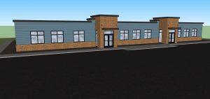 harrisonburg office - hire an architect