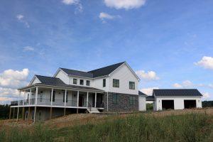 harrisonburg farmhouse sustainable