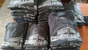 Gaines Group Architect Shirts