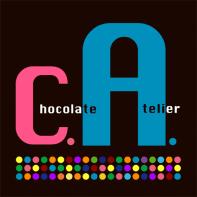 __ c.A. __ chocolate atelier