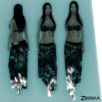 Zibska ~ Angelina