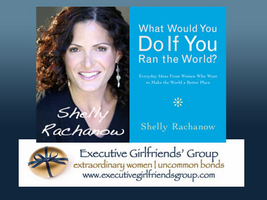 Shelly Rachanow