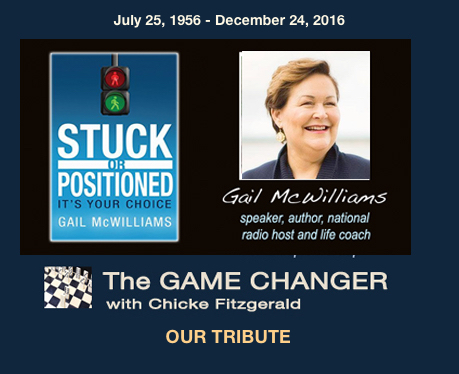 Gail McWilliams Tribute