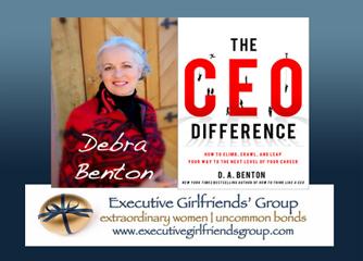 Debra Benton