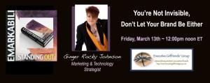 Ginger Rockey Johnson
