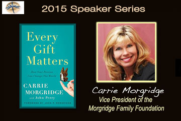 Carrie Morgridge