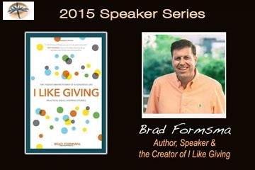 Brad Formsma