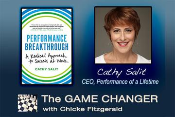 Cathy Salit