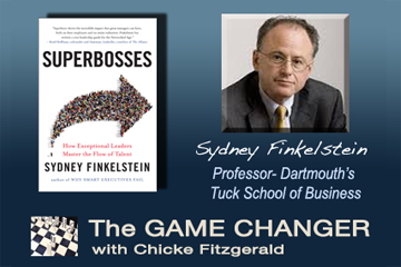 Sydney Finkelstein