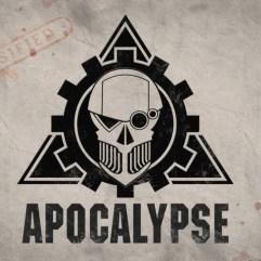 Warhammer Apocalypse