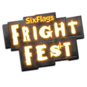 Resident Evil 6 Flags Night