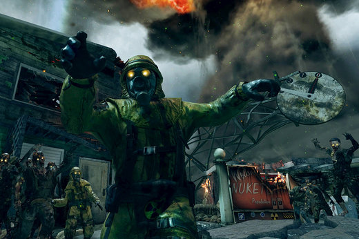 Call of Duty: Black Ops 2 Zombies