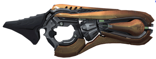 Concussion Rifle