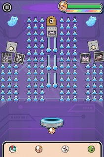 Atari & Zynga's Super Bunny Breakout.