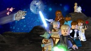 lego star wars mobile