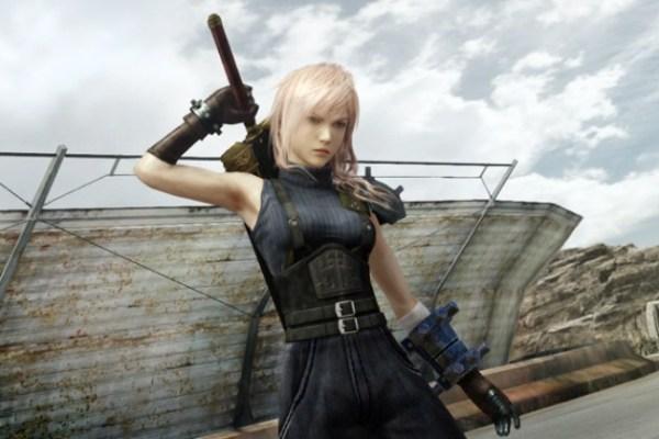 Final Fantasy XIII: Lightning Cosplays