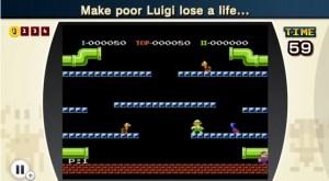 Luigi Dies