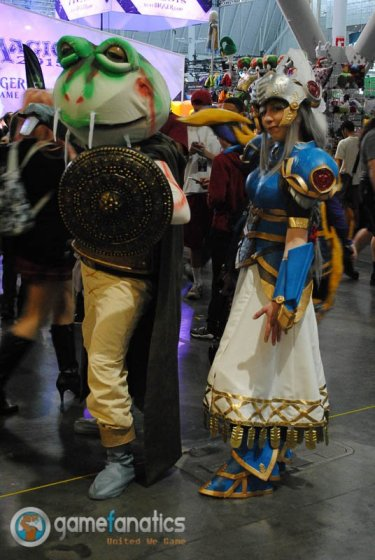 PAX East 2014 - Cosplay (4)