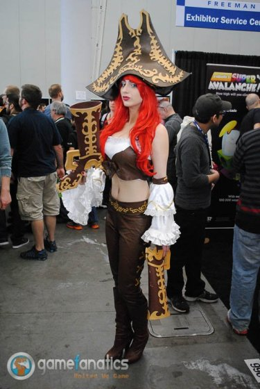 PAX East 2014 - Cosplay (6)
