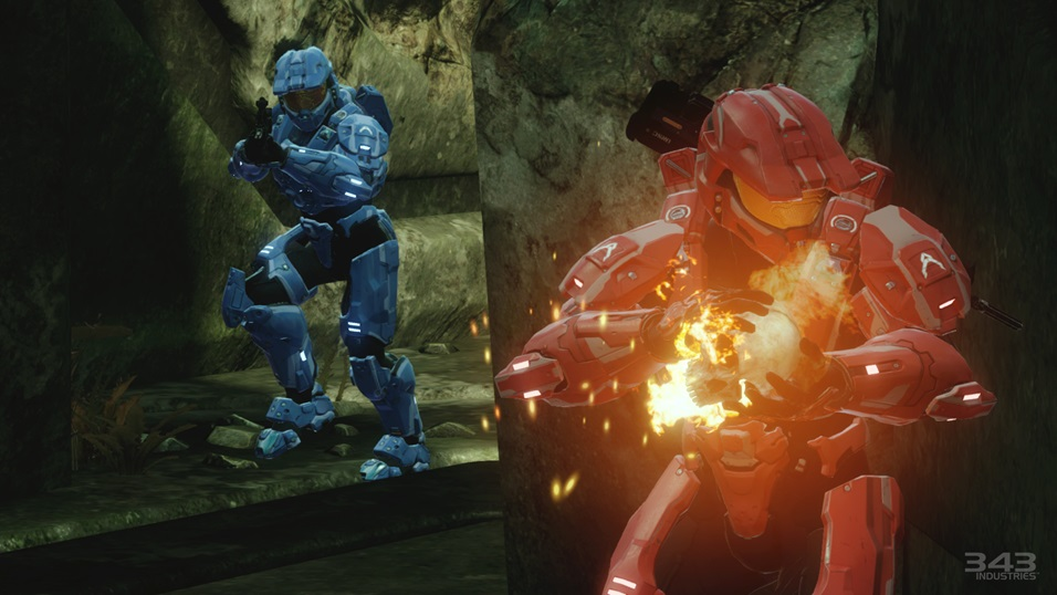 Halo: The Master Chief Collection Adds a Remastered Warlock