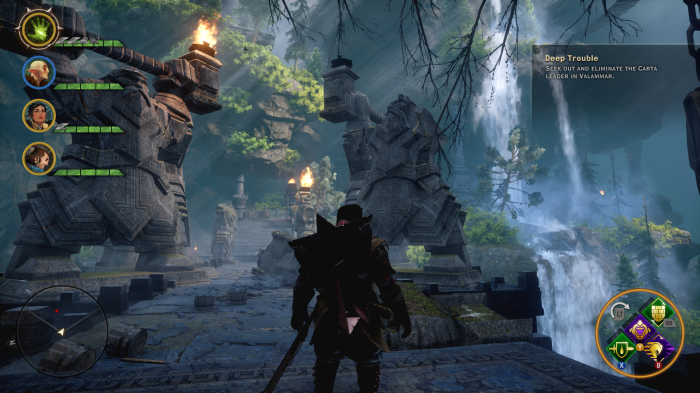 Dragon Age: Inquisition Review | Big and Beautiful 2