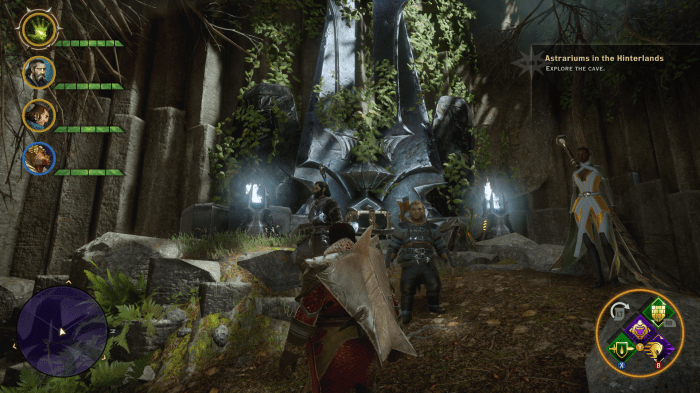 Dragon Age: Inquisition Review | Big and Beautiful 6