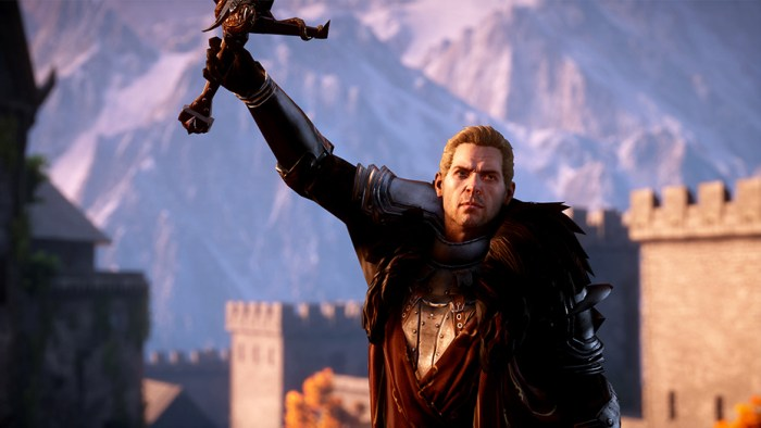 """Dragon Age: Inquisition """"Destruction"""" Multiplayer Expansion and """"Deluxe Edition"""" Upgrade Released 1"""
