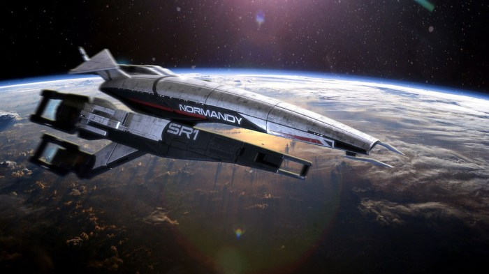 Fanatical Five I Top 5 Reasons Why we're excited for Mass Effect 4 2