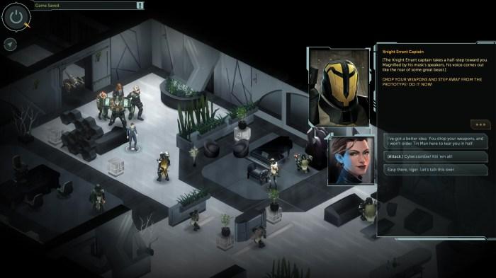 Shadowrun: Dragonfall Review 2