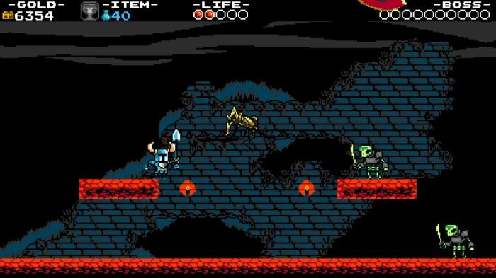Shovel Knight Review   Fun In Spades 2
