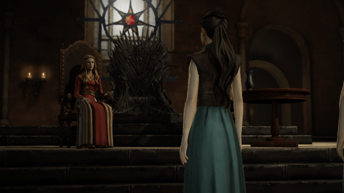 Game of Thrones Episode 1 Review 2