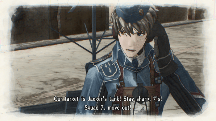 Valkyria Chronicles Review | Dramatic Tactical Action 1