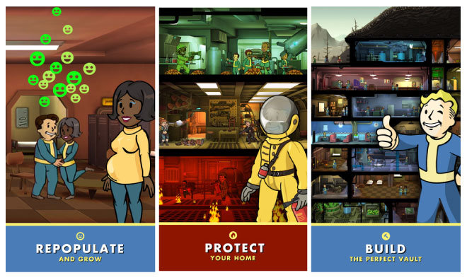 Fallout Shelter Android Release Date