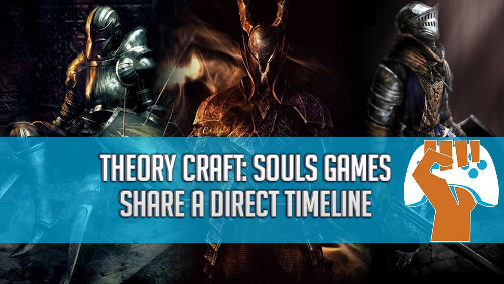 Souls games