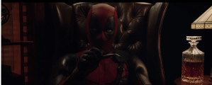 Deadpool The Game Fanatics