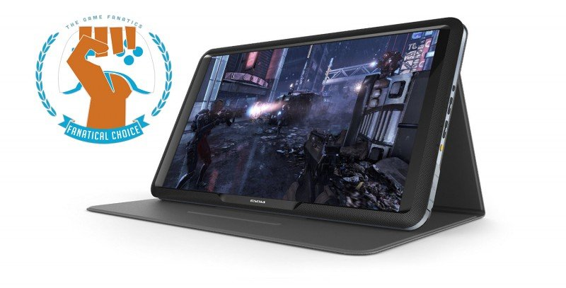 GAEMS M155 Game Fanatics Fanatical Choice