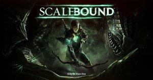 scalebound, xbox one