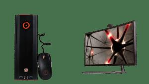 Origin PC Omni and Chronos CES 2016